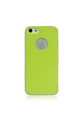 iPearl Apple iPhone 5/5S Kılıf Ice-Satin Case