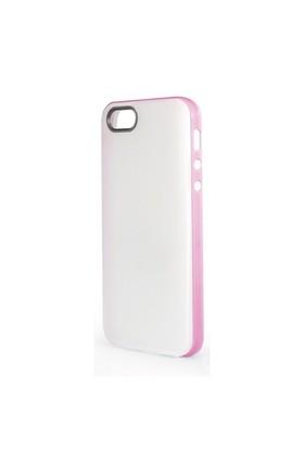 iPearl Apple iPhone 5/5S Kılıf Mosaic Tpu Case