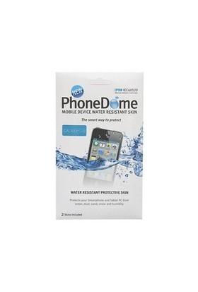 Phone Dome Blackberry 9900 Uyumlu Su Geçirmez Kılıf