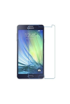 Teleplus Samsung Galaxy A9 2016 Şeffaf Cam Ekran Koruyucu