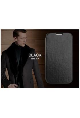 Qapaq Kalaideng Enland Serisi Samsung S4 Kılıf Siyah Uz244434008809