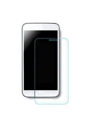 Volpawer Apple İphone 6 Ekran Koruyucu + Şeffaf Silikon Kılıf