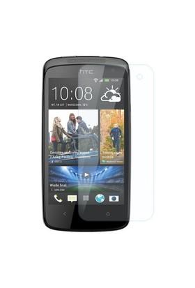Bufalo Htc Desire 500 Darbe Emici Ekran Koruyucu