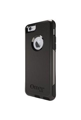 OtterBox Commuter iPhone 6/6s Darbe Korumalı Siyah Kılıf - OTB-77-50541