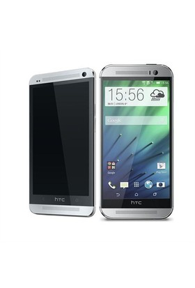 Mycolors HTC One M8 Temperli Cam Ekran Koruyucu - MYC-0032
