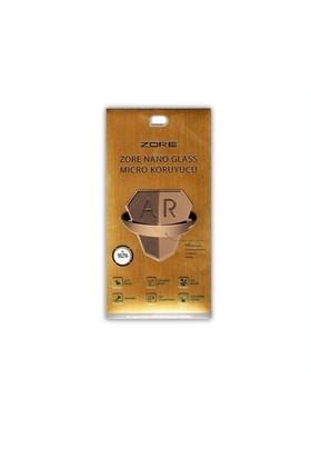 Kılıfshop General Mobile Gm5 Plus Nano Glass Micro Ekran Koruyucu
