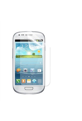 Case 4U Samsung i8190 Galaxy S III Mini Ekran Koruyucu ( Parmak izi bırakmaz )