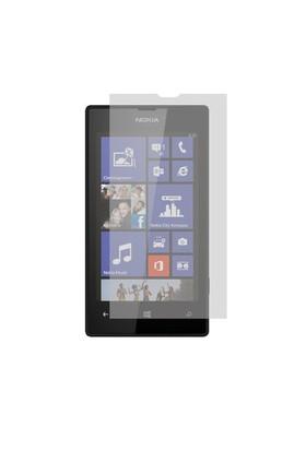 Microsonic Ultra Şeffaf Ekran Koruyucu Film - Nokia Lumia 520