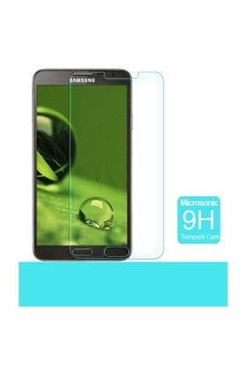 Microsonic Temperli Cam Ekran Koruyucu Samsung Galaxy Note 3 Neo N7500 N7505