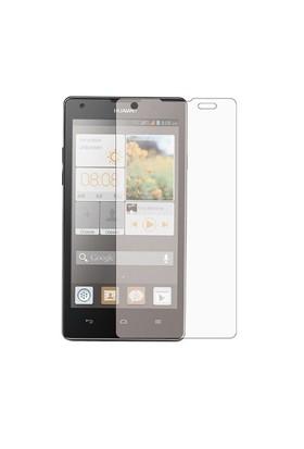 Microsonic Ultra Şeffaf Ekran Koruyucu Huawei G700 Film