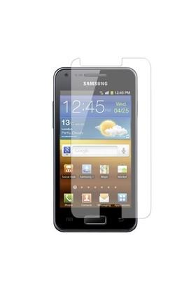 Microsonic Ekran Koruyucu Şeffaf Film - Samsung Galaxy S I9070 Advance