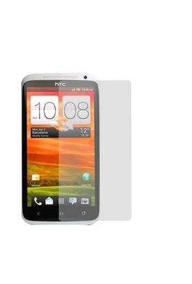 Case 4U HTC One X Ekran Koruyucu (Parmak izi bırakmaz)