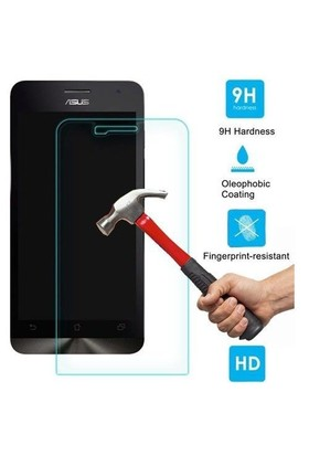 Markaawm Asus Zenfone 5 Ekran Koruyucu Temperli