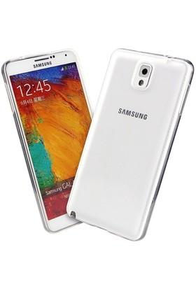 Melefoni Silikon Samsung Galaxy Note 3 Kılıf