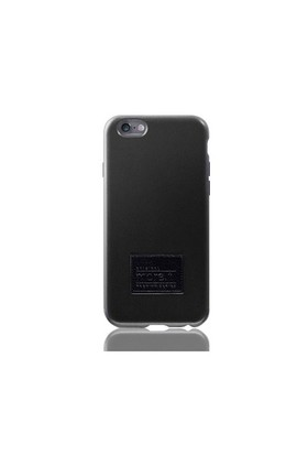 More iPhone 6/6S Plus Kapak Classic Collection Siyah - AP27-004BLK