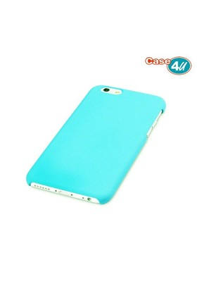 Case 4U Apple iPhone 6 Plus İnce Arka Kapak Yeşil