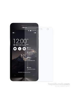 Case 4U Asus Zenfone 6 Ultra Şeffaf Ekran Koruyucu