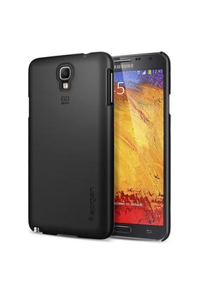 Spigen Samsung Galaxy Note 3 Neo Ultra Fit Smooth Black Neo