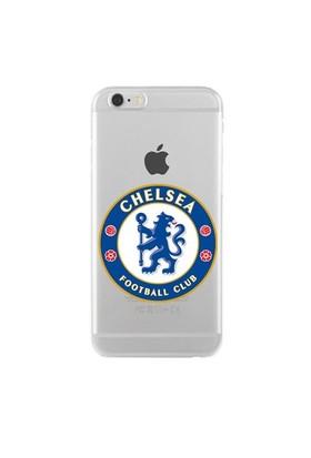Remeto Samsung Galaxy Note 3 Neo Transparan Silikon Resimli Chelsea Logo