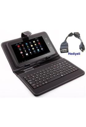 """Qapaq 10"""" Klavyeli Tablet Kılıfıuz244434009670"""