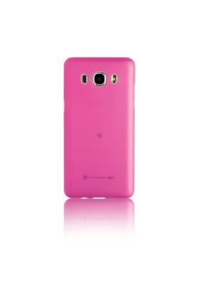 Spada Air Samsung Galaxy J5 Pembe 0.3 Mm Tpu Ultra İnce Kılıf