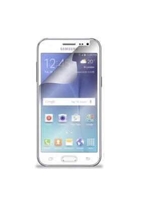 Case 4U Samsung Galaxy J2 Ultra Şeffaf Ekran Koruyucu*