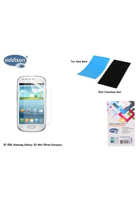 Addison Ip-556 Samsung Galaxy S3 Mini Ekran Koruyucu
