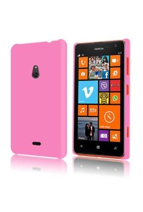 Microsonic Nokia Lumia 1320 Premium Slim Kılıf Pembe - CS110-LUMIA-1320-PMB