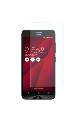 Microsonic Asus Zenfone Max 5.5 Ultra Şeffaf Ekran Koruyucu Film