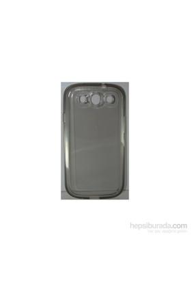 Netpa Samsung Galaxy S3 Silikon Telefon Kılıfı