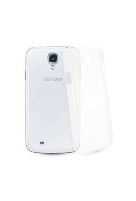 Qapak 0,2Mm Samsung S4 Şeffaf uz244434008630