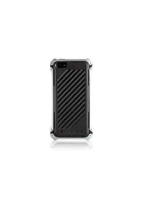 Element Case Apple iPhone 5/5s Sector 5 CF Silver Kılıf - API5-1022-SSKF