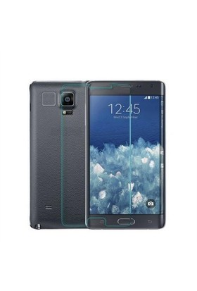 Teleplus Galaxy Note Edge Cam Ekran Koruyucu Cam Ekran Koruyucu Film