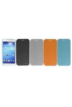 iPearl Samsung Galaxy S4 Deri Kılıf Stone Leather Case