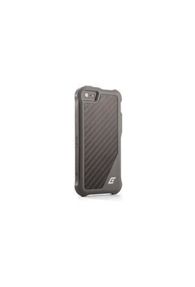 Element Case Apple iPhone 5/5s ION 5 Gray w/Carbon Fiber Kılıf - API5-1210-LF00
