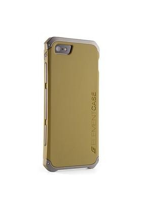 Element Case Apple iPhone 5/5s Solace Urban Fern Green Kılıf - API5-1414-GL00