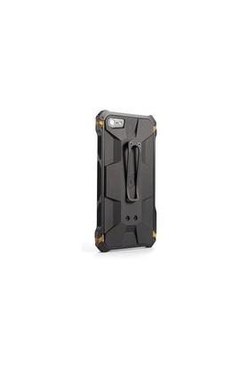 Element Case Apple iPhone 5/5s Sector 5 Black Ops Elite Black/Black Kılıf - API5-1023-K2HK
