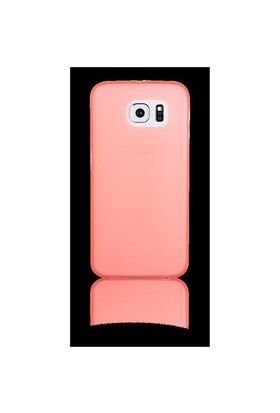 Spada Air Samsung Galaxy S6 Edge Plus Turuncu 0.3 Mm Tpu Ultra İnce Kılıf
