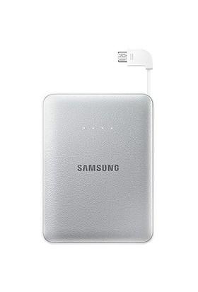 Samsung 8400 mAh Taşınabilir Şarj Cihazı Gri - EB-PG850BSEGWW