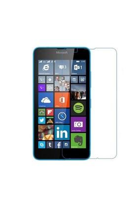 Teleplus Nokia Lumia 640 Temperli Cam Ekran Koruyucu Cam Ekran Koruyucu