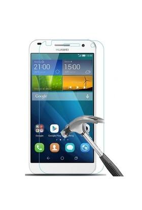 Kılıfshop Huawei G7 Glass Ekran Koruyucu
