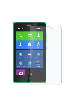 Teleplus Nokia Xl Cam Ekran Koruyucu Film