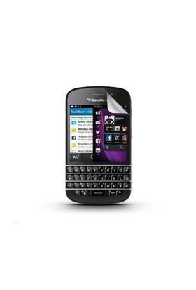 Teleplus Blackberry Q10 Cam Ekran Koruyucu Film