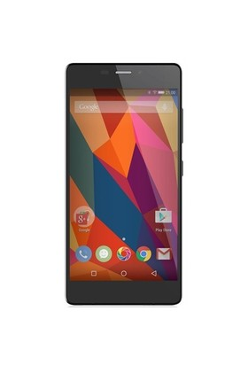 Teleplus General Mobile Discovery Elite Plus Şeffaf Cam Ekran Koruyucu