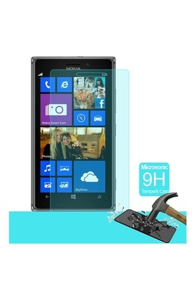 Semers Nokia Lumia 925 Ekran Koruyucu