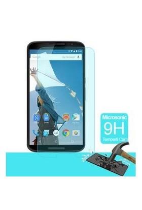 Semers Google Nexus 6 Ekran Koruyucu - Semers