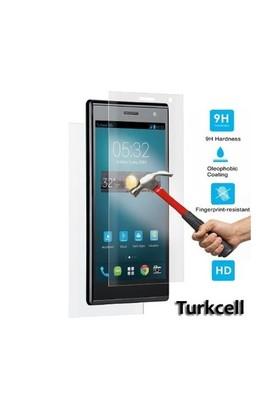 Semers Turkcell T50 Ekran Koruyucu