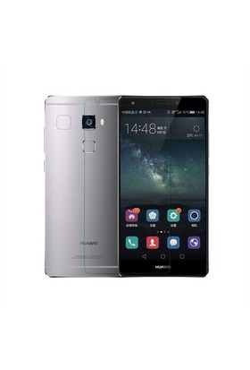 Teleplus Huawei Mate S Temperli Cam Ekran Koruyucu Cam Ekran Koruyucu
