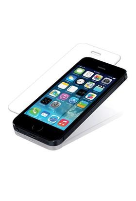 Melefoni İphone 5/5S Ekran Koruyucu Temperli Cam