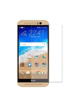 Melefoni Htc One M9 Ekran Koruyucu Temperli Cam